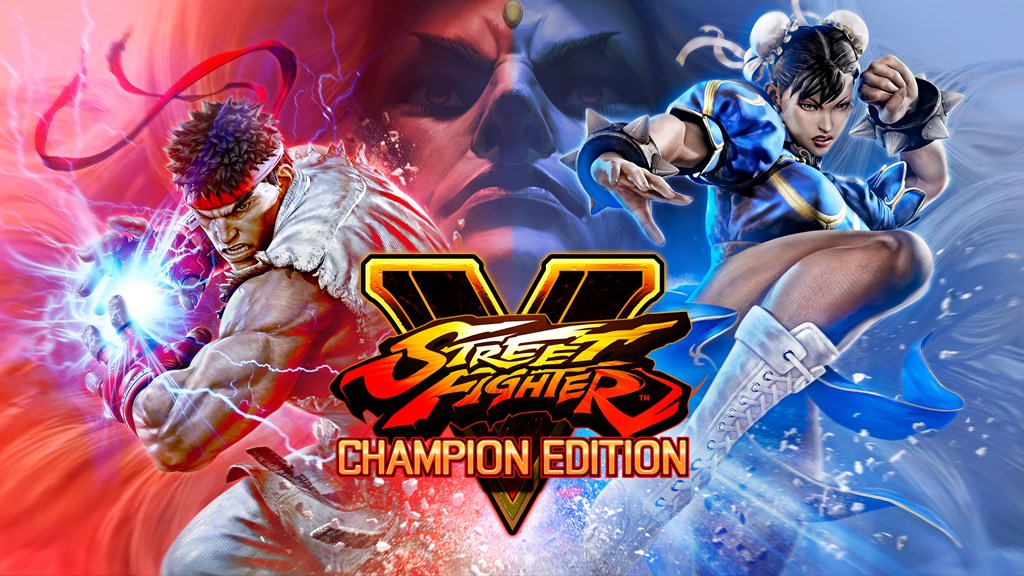 Street Fighter V will get a fifth season of DLC featuring 5 new characters