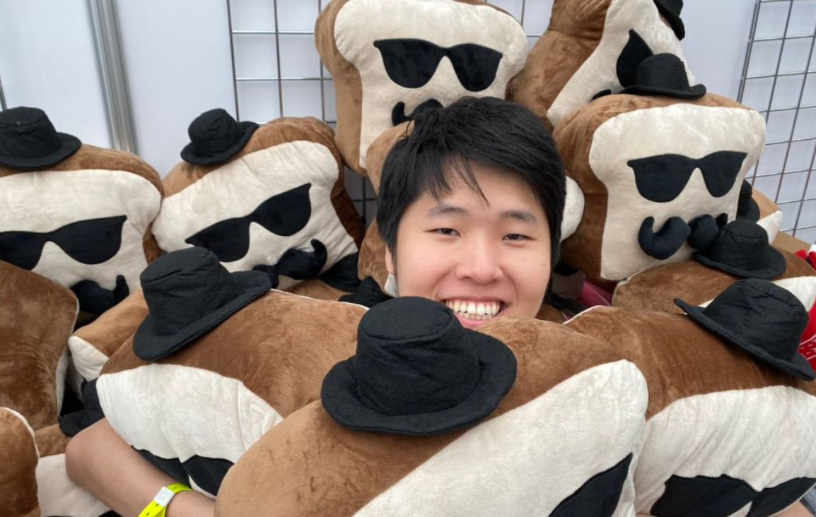 Disguised Toast dished out $5,000 worth of Twitch subs because of one Pokémon