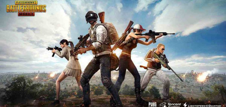 New community contest starts in PUBG Mobile