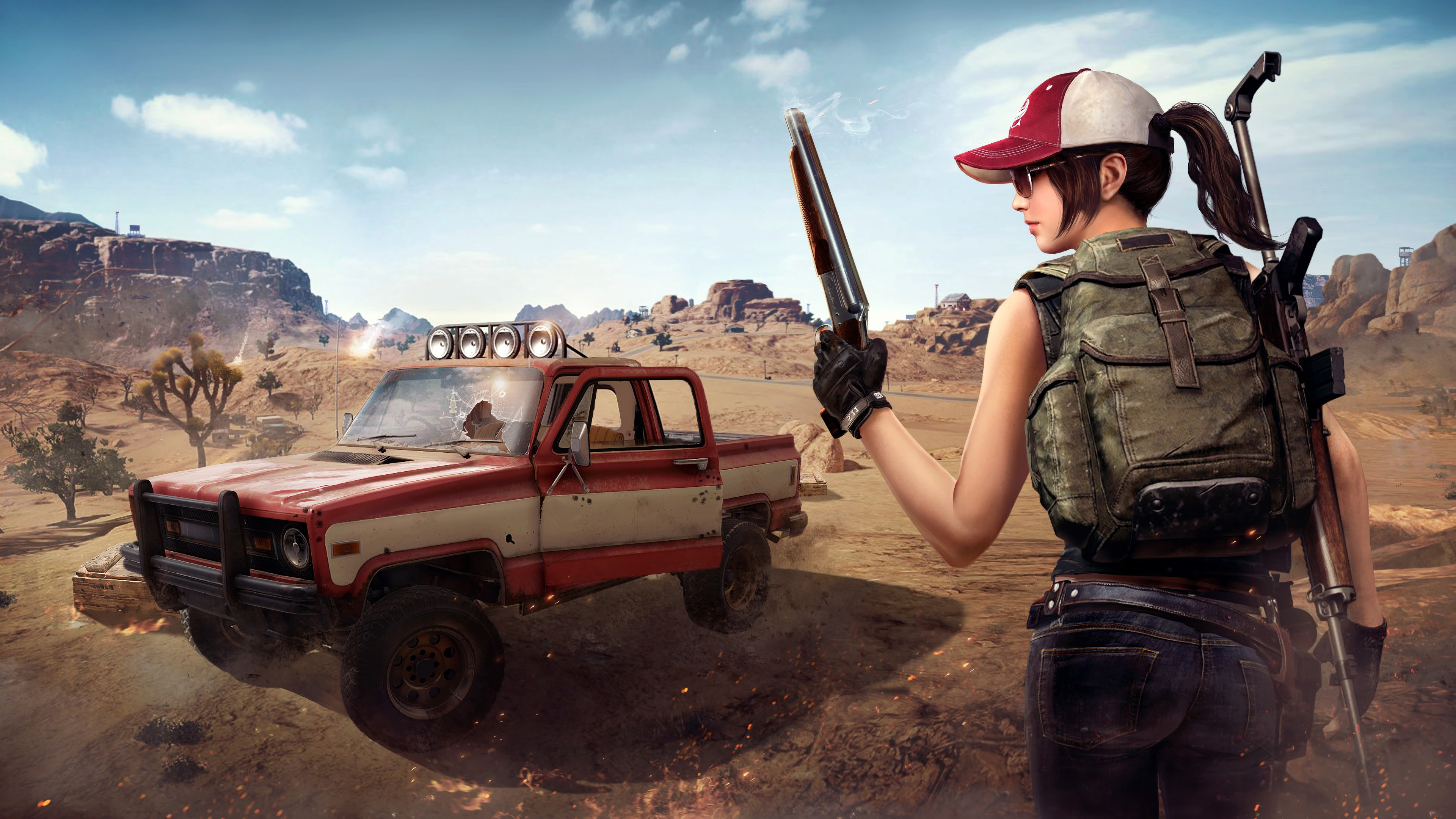 PUBG Mobile Lite 0.17.0 update introduces Falcon and Payload mode