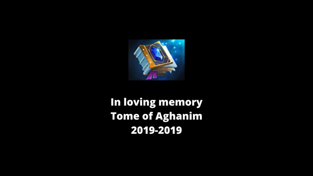 dota 2 tome of aghanim