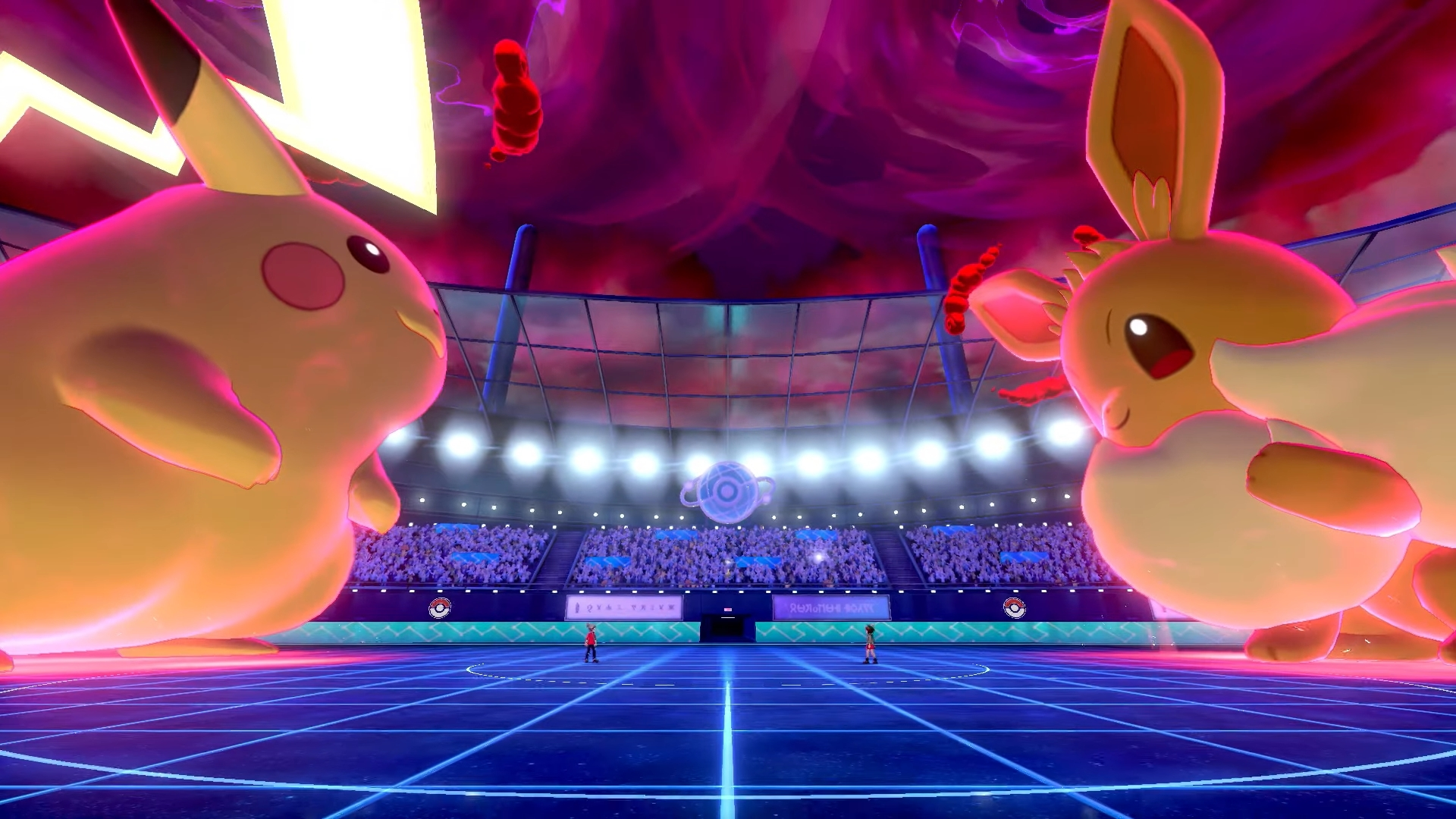 Everything we know about The Pokémon Players Cup