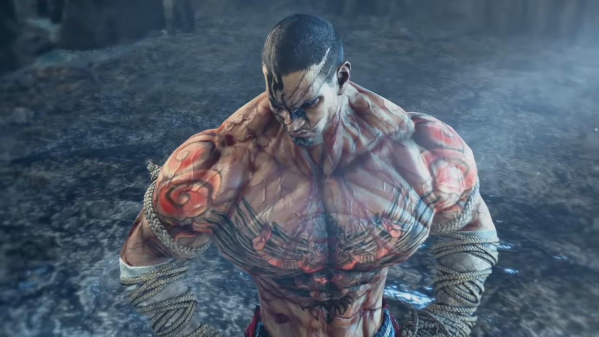 Fahkumram And Thailand Stage Will Round Out Tekken 7 Season 3