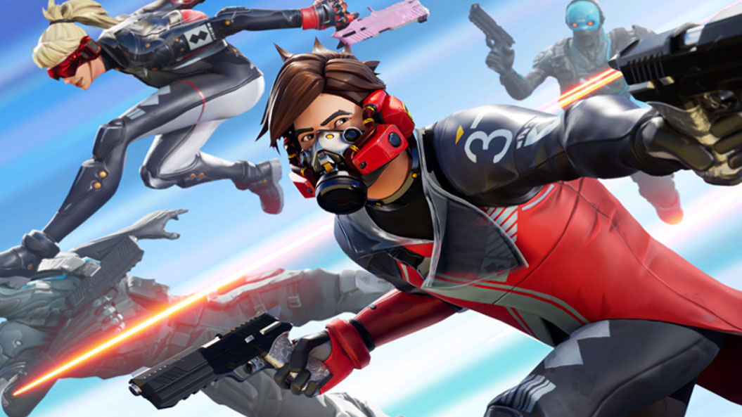 Game To Help With Fortnite Aim Fortnite S Aim Assist Is Getting Nerfed Next Week Dot Esports