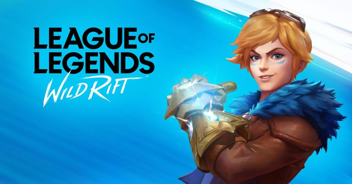 How To Join The League Of Legends Wild Rift Regional Closed Beta Dot Esports