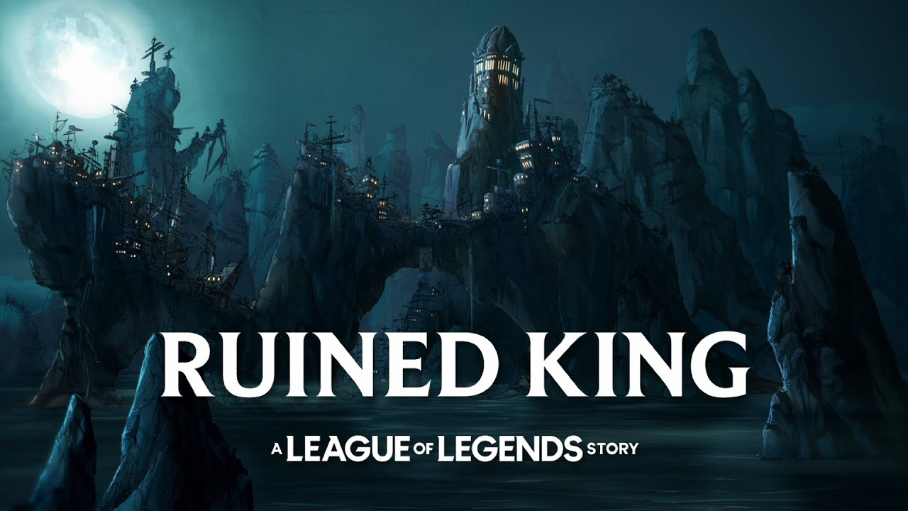 Everything to know about Ruined King: A League of Legends Story
