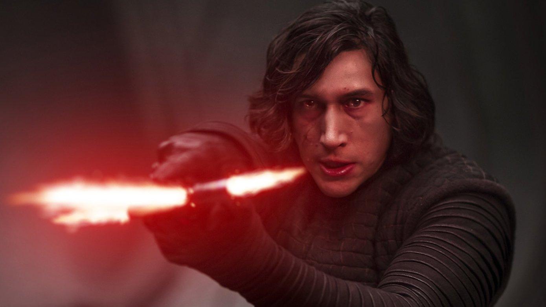 Kylo Ren | Star Wars 15 Best Movie Characters | Popcorn Banter