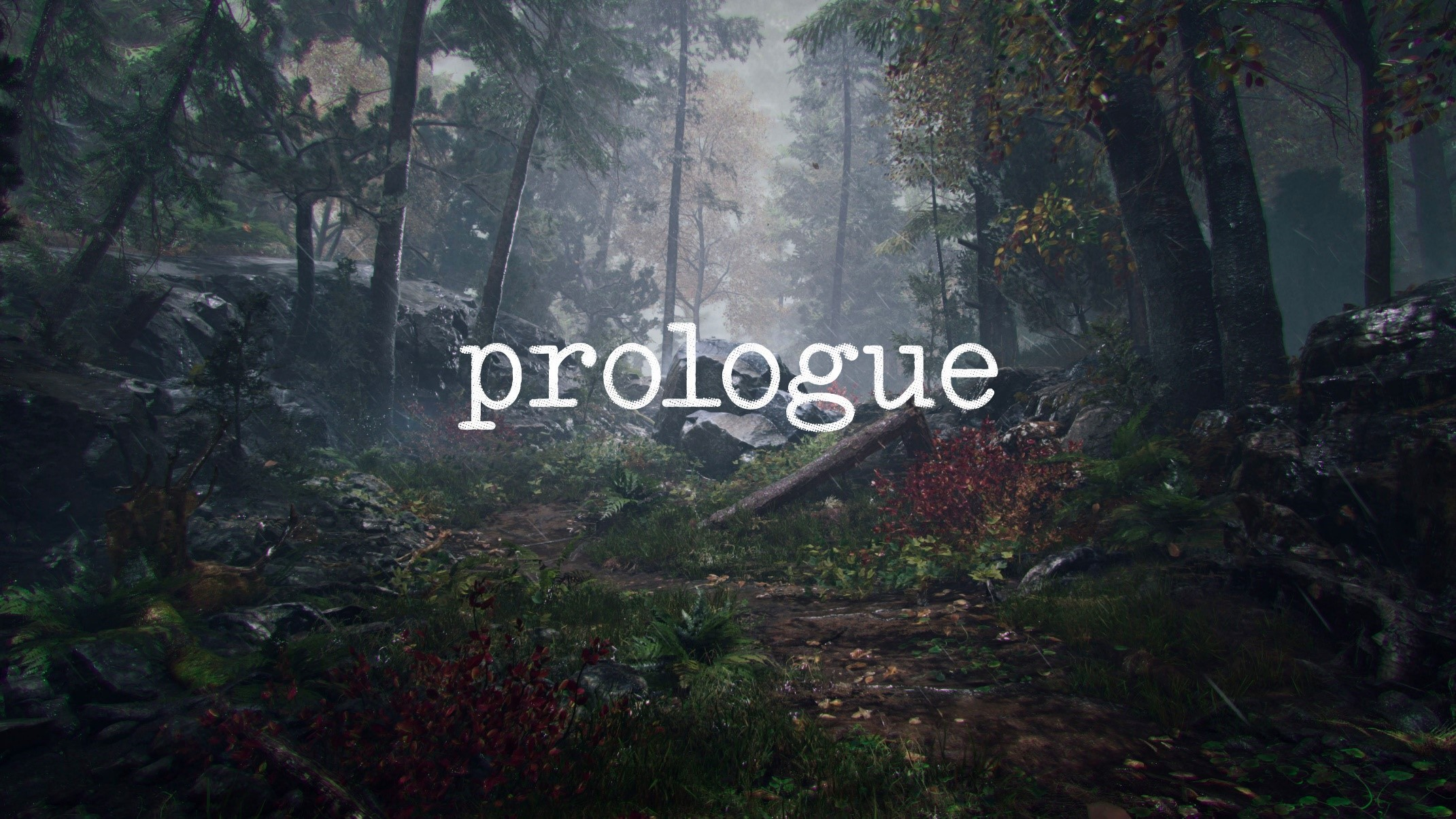 When is PlayerUnknown's new game Prologue releasing?