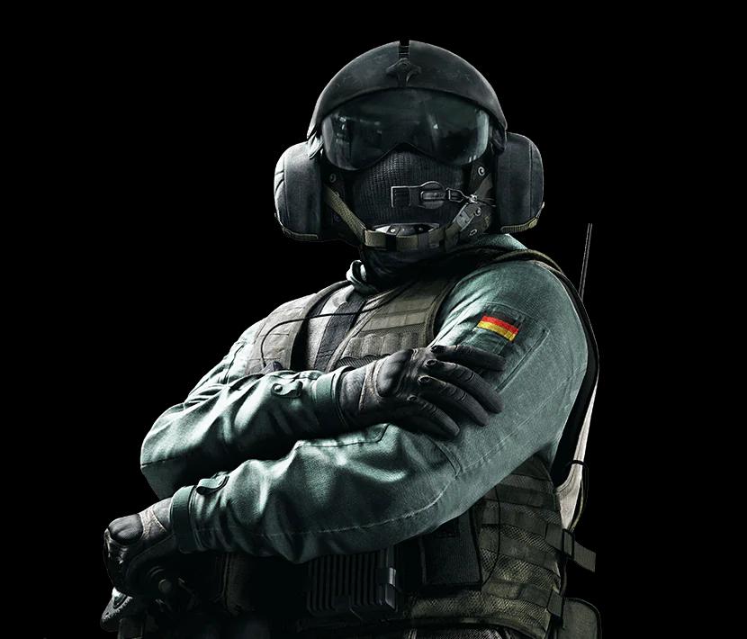 Siege's latest Test Server update makes Jäger a 2-speed, 2-armor operator