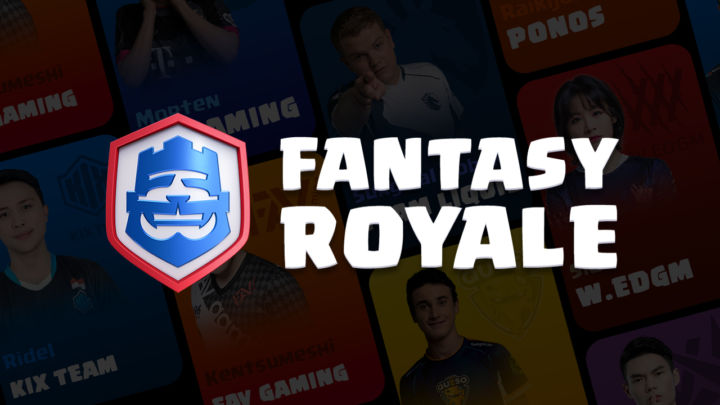 How to play Fantasy Royale in Clash Royale