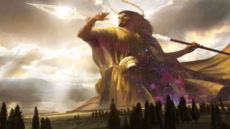Magic: The Gathering bans cards in Historic, Modern, Brawl, and Legacy