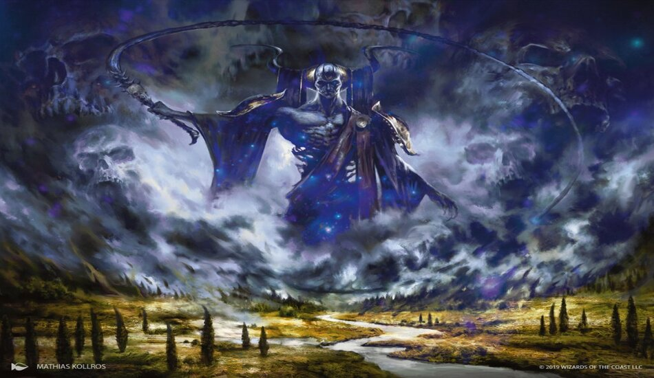 MTG Theros Beyond Death Release