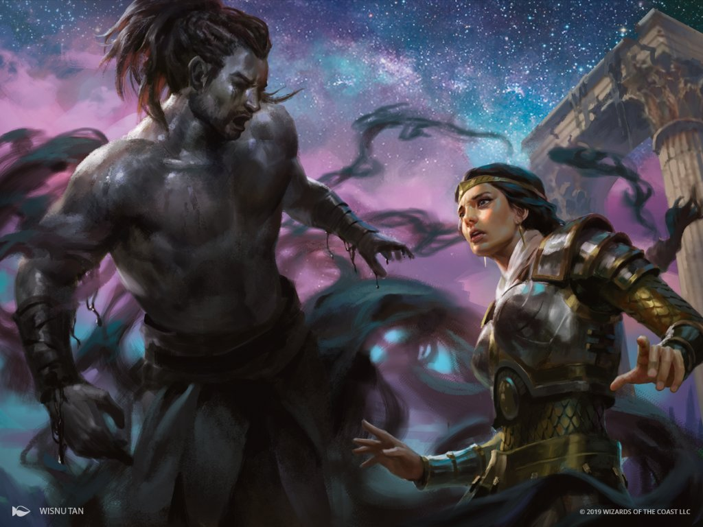 Theros: Beyond Death's best and worst Black common and uncommons for Limited