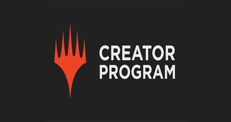 Magic The Gathering Creator Program Streamers MTG Arena