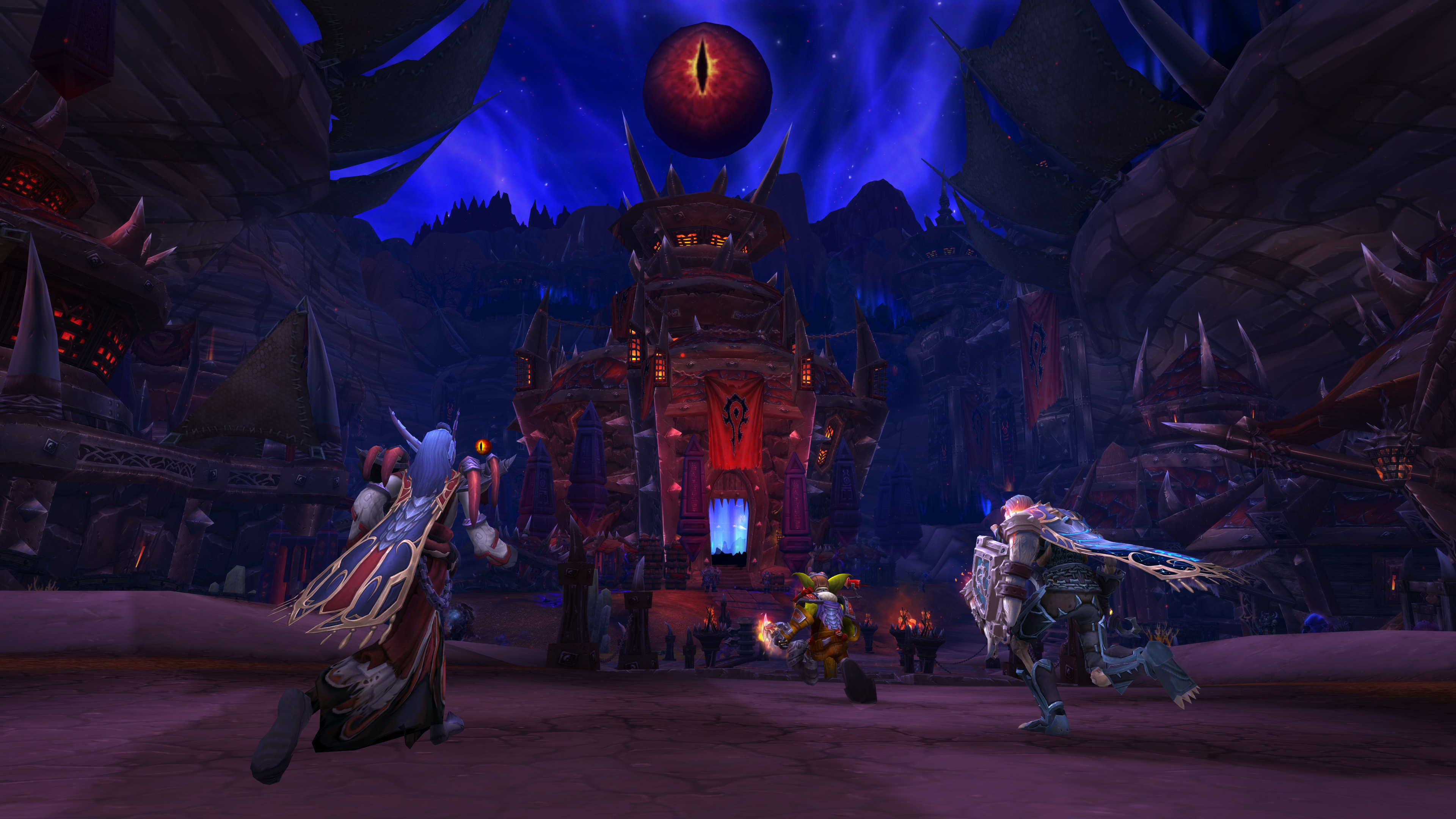 Return of Conquest Points to previous state might revive WoW's PvP environment