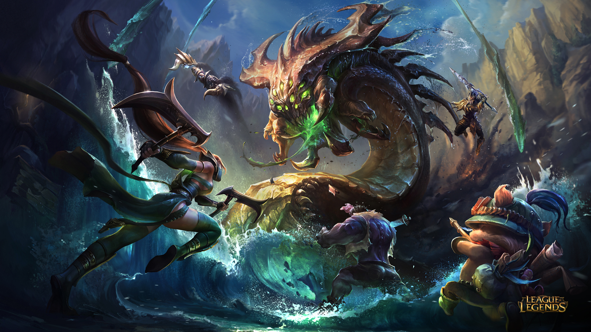 Riot will increase penalties for dodging League of Legends lobbies
