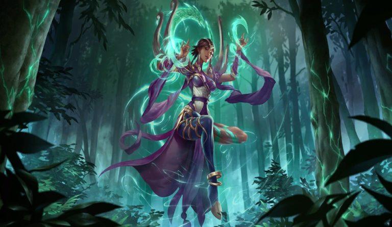 Legends of Runeterra Karma