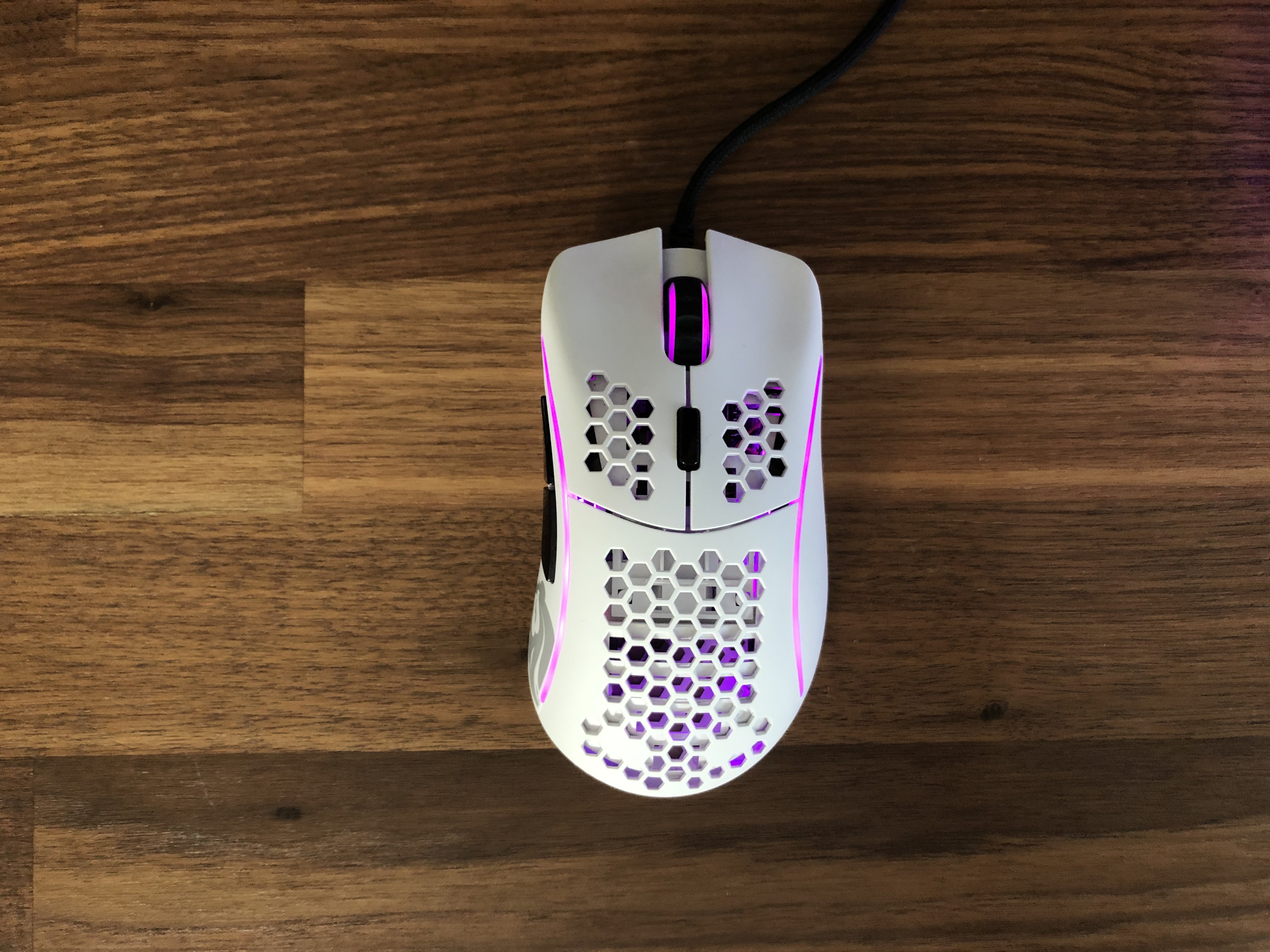 Featherweight ergonomics for the win: Glorious PC Gaming Race Model D review