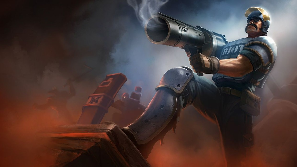 Riot Graves - Free Game Cheats