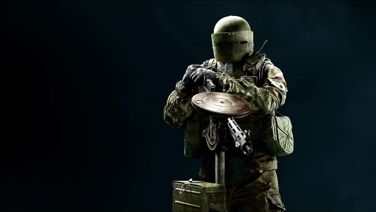 Rainbow Six Siege Year 4 release date, new operators, Year