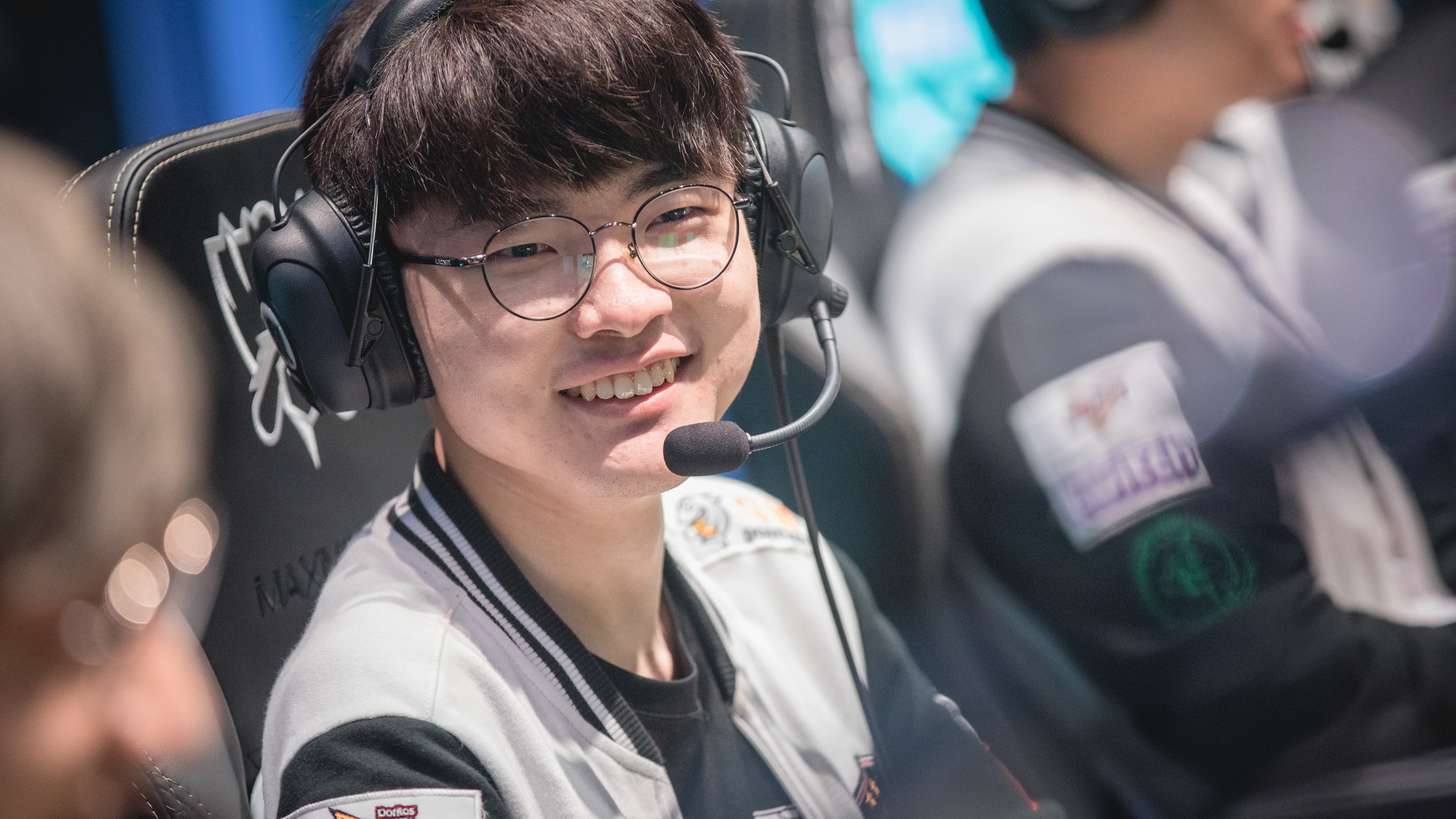 T1 secure win against their kryptonite HLE in 2020 LCK Spring Split