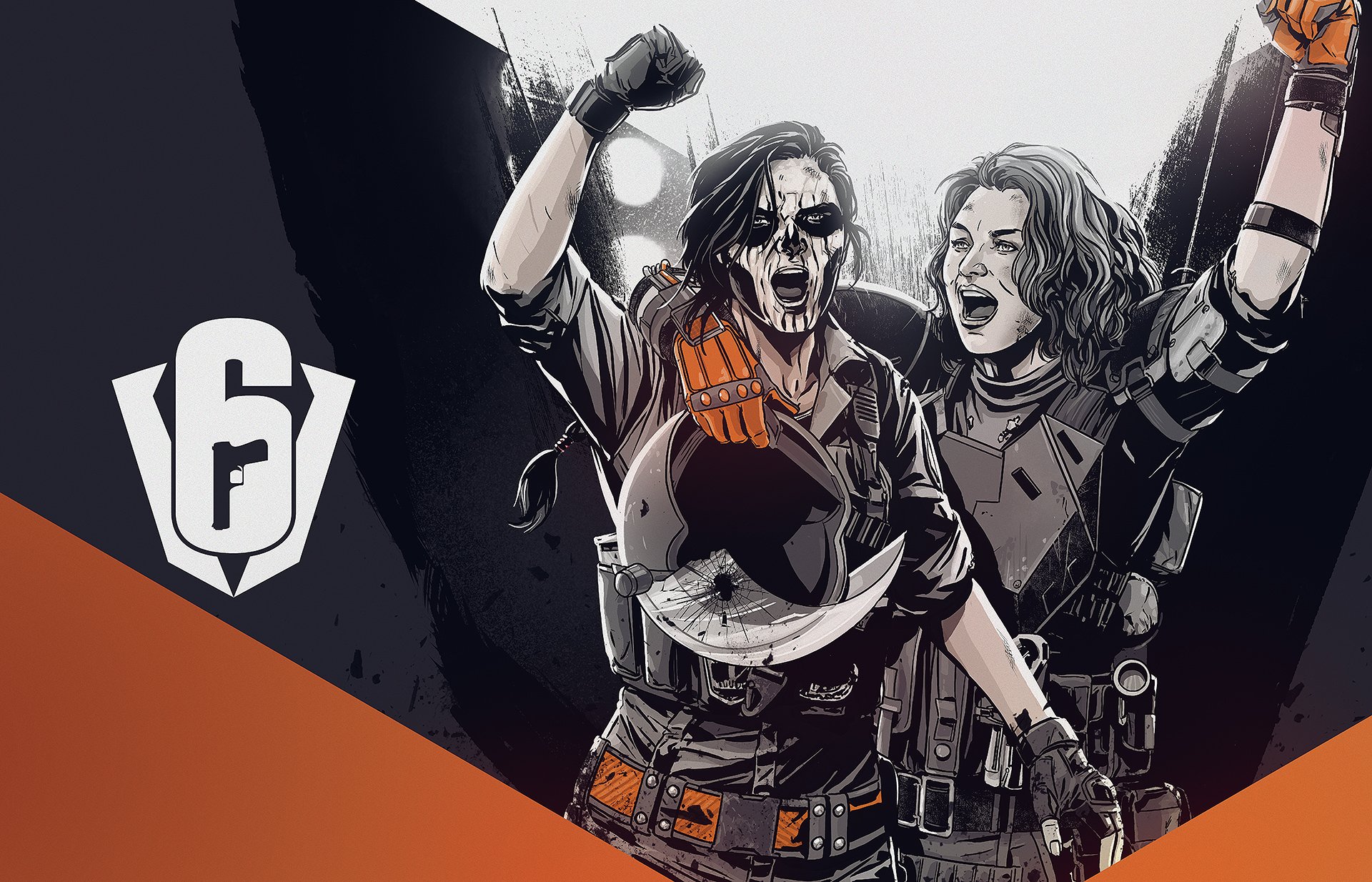 Rainbow Six Siege to give 50 percent bonus Renown on PC and PS4 this weekend