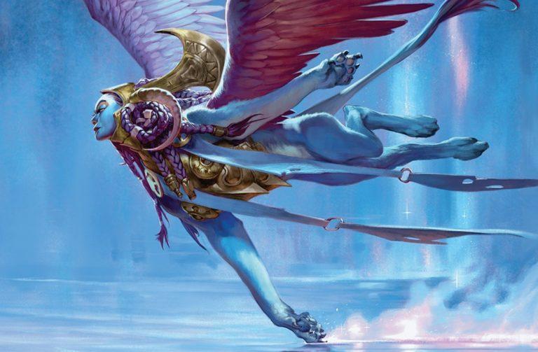 Dream Trawler Art Magic Theros Beyond Death