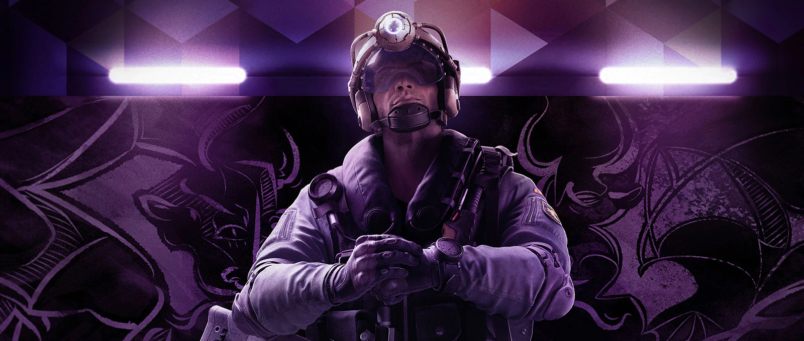 Rainbow Six Siege could get an operator from Splinter Cell, according to data miner