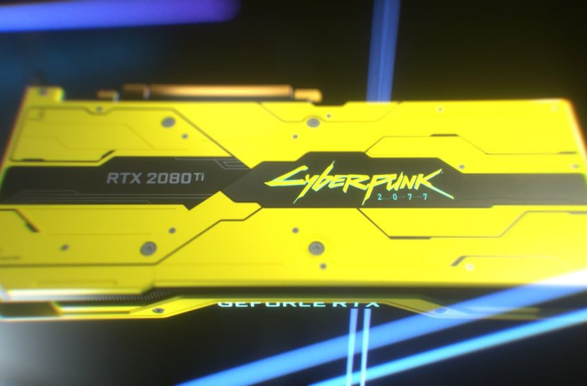 Cyberpunk 2077 fans find secret message on exclusive Xbox One X