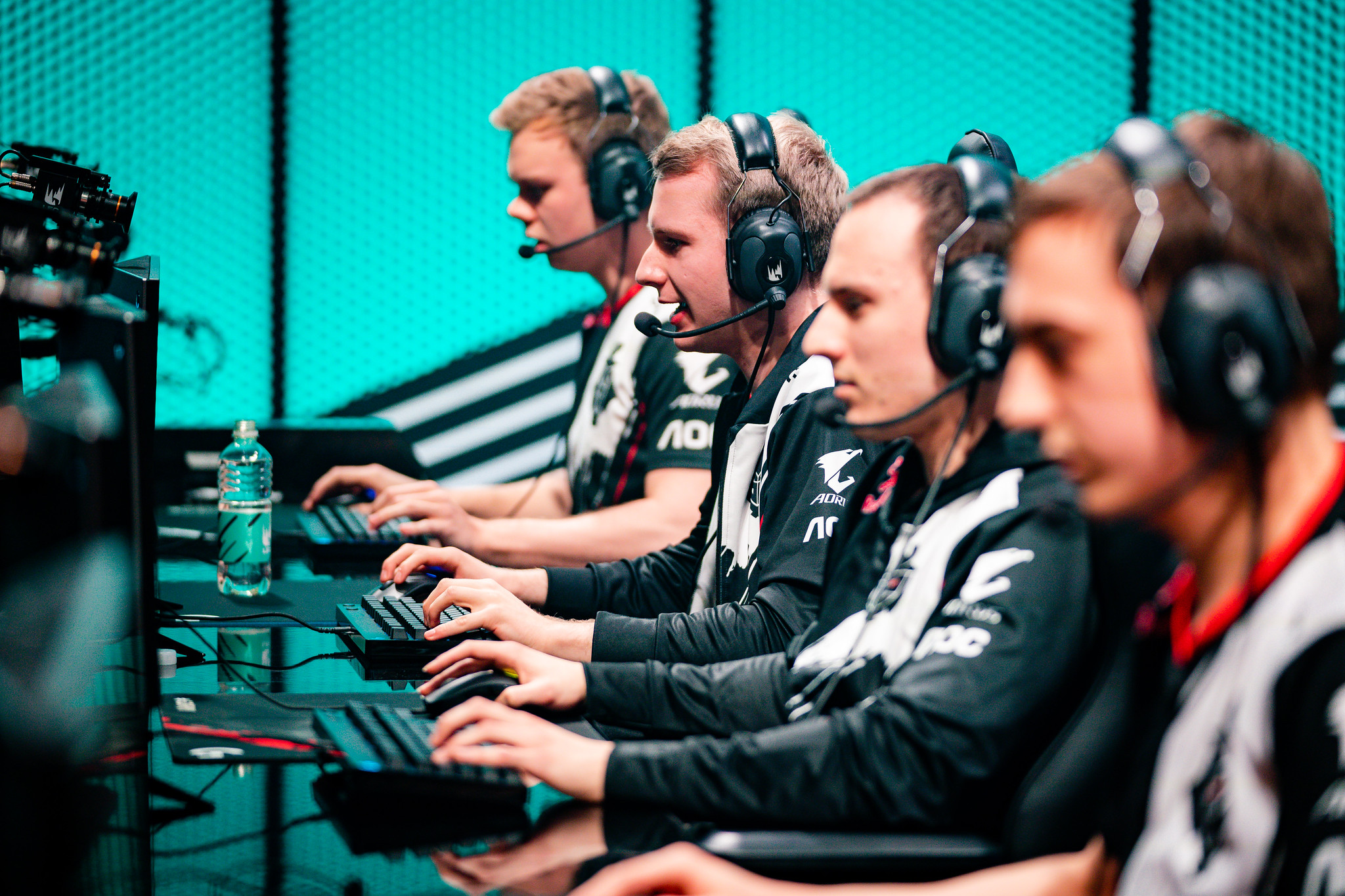 G2 bounce back with emphatic win over Excel Esports