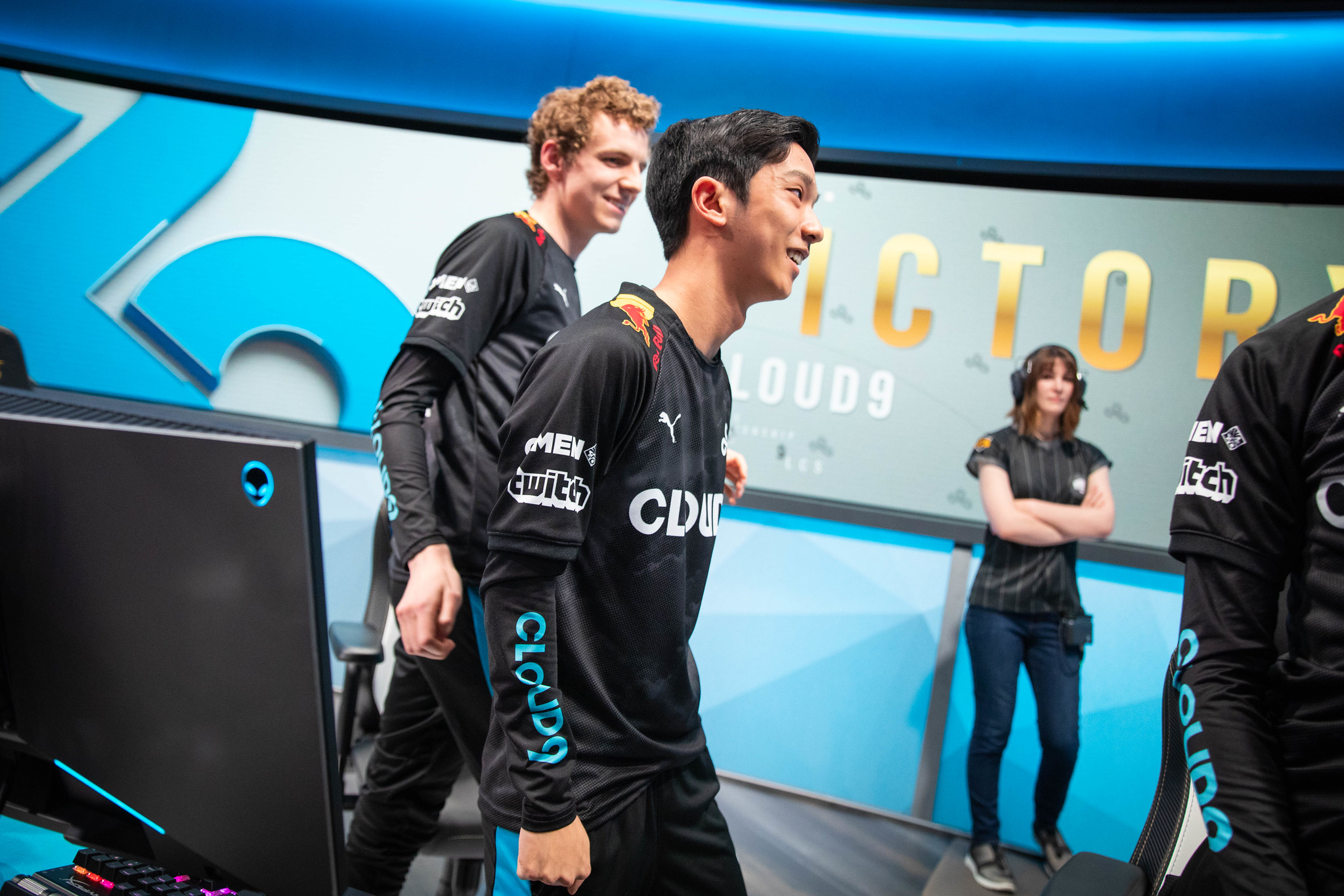 Pobelter's return to CLG kicks off with loss to Cloud9 during week 5 of LCS Spring Split
