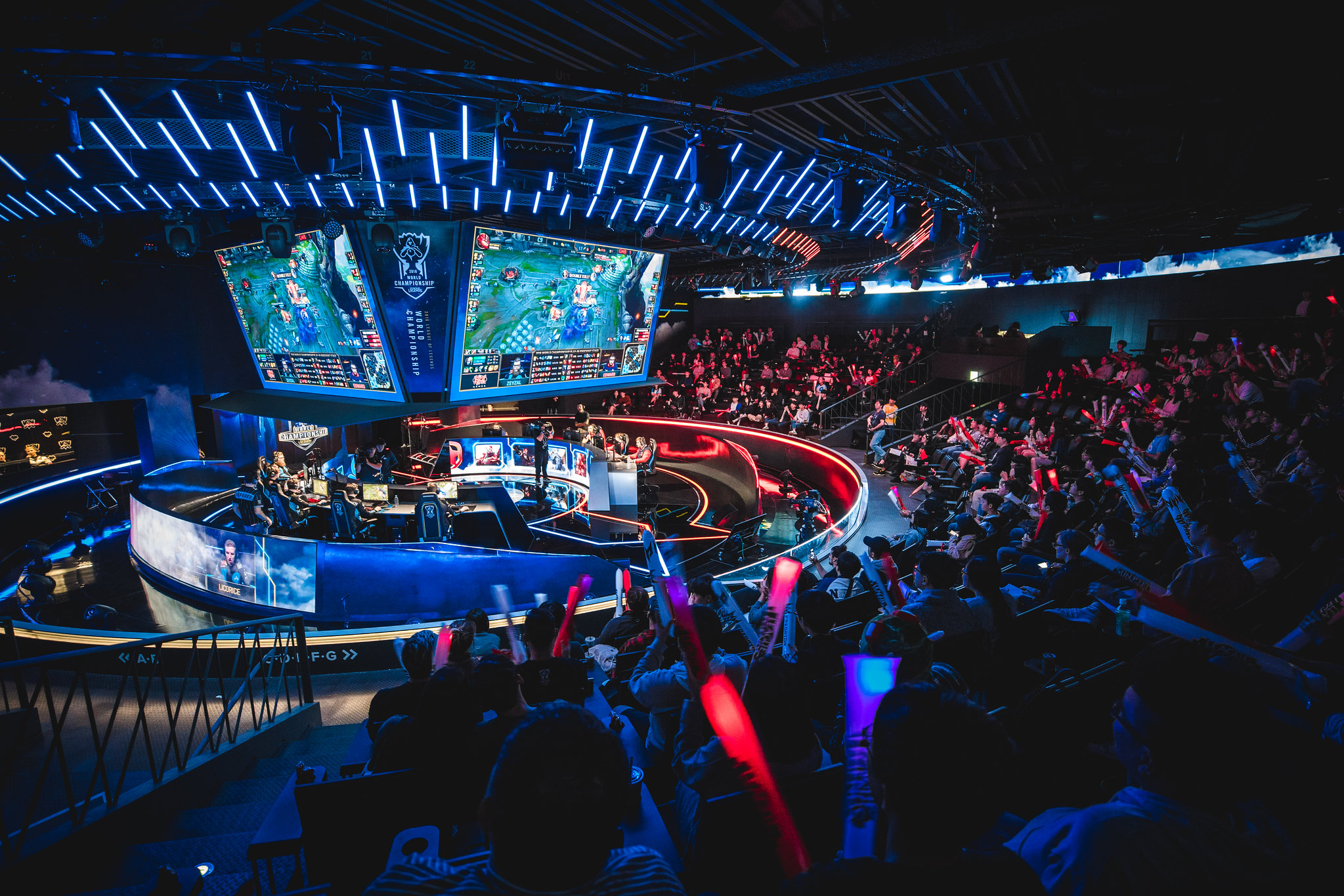 League of Legends – Riot anuncia Mid-Season Cup, para suprir a ausência do MSI 2020