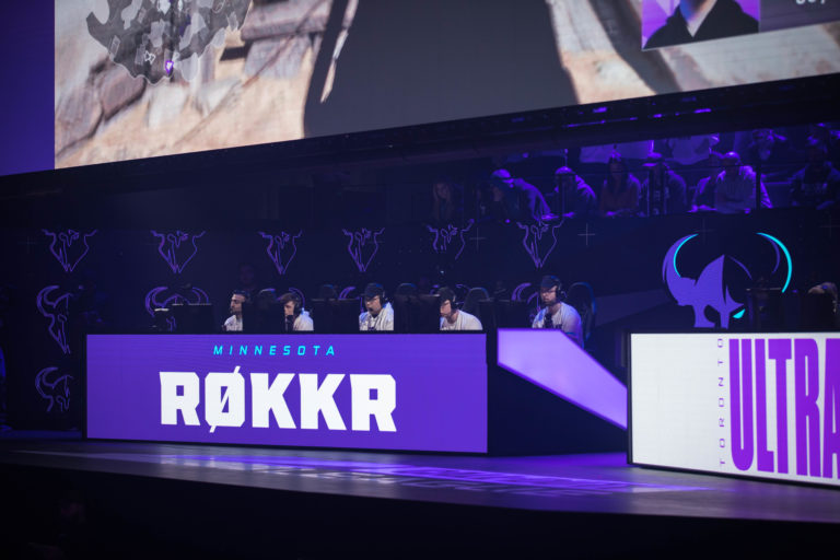 Minnesota ROKKR rock New York Subliners with quick 3-0 victory in Call of Duty League Stage 4 Major