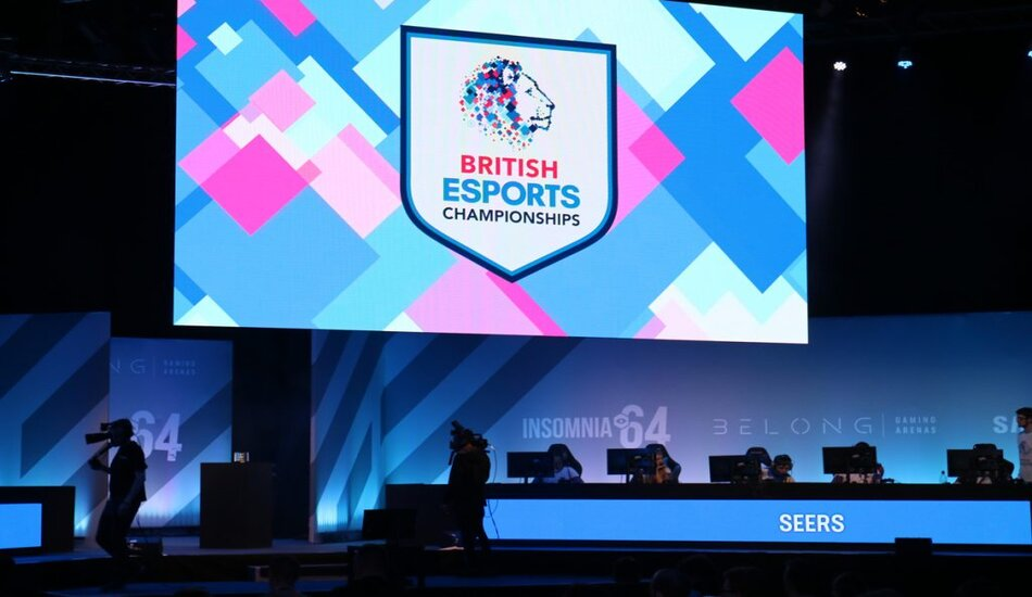 British Esports Association and Championship