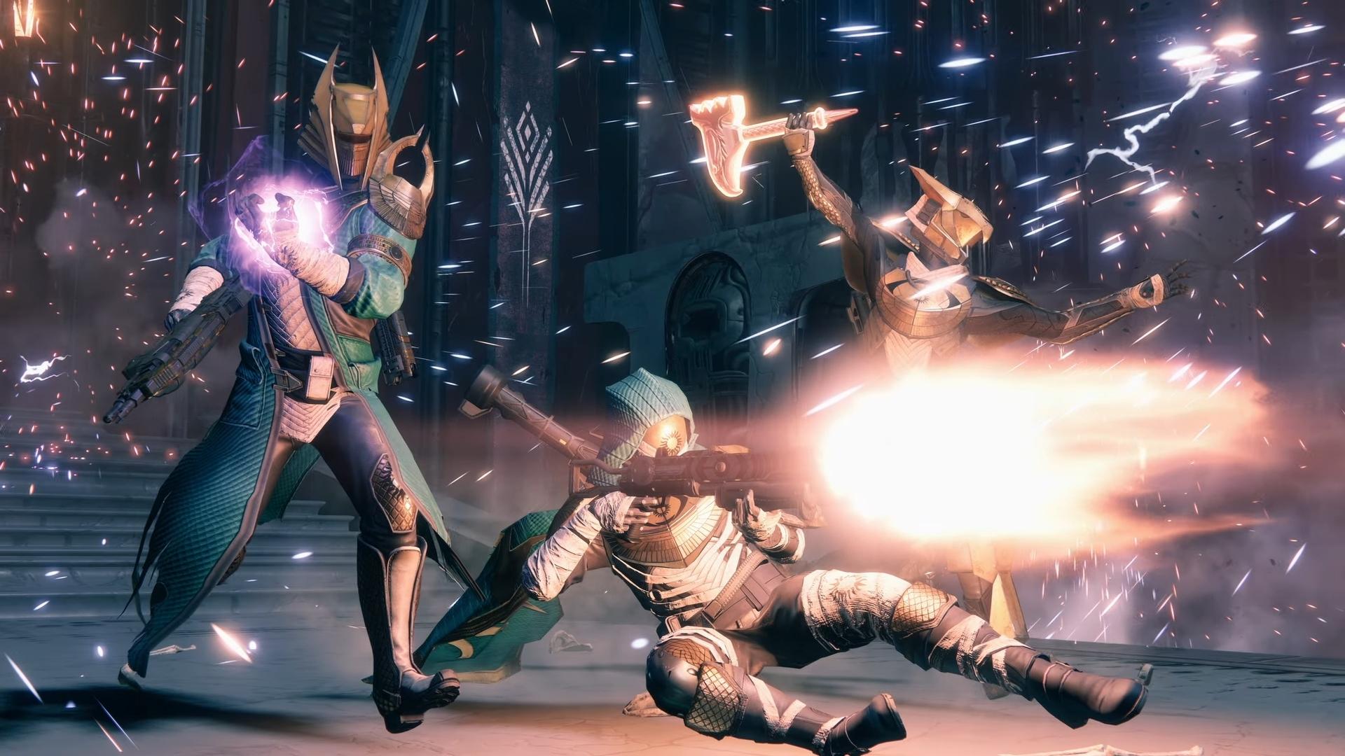 Trials Of Osiris Returns To Destiny 2 Next Month Dot Esports