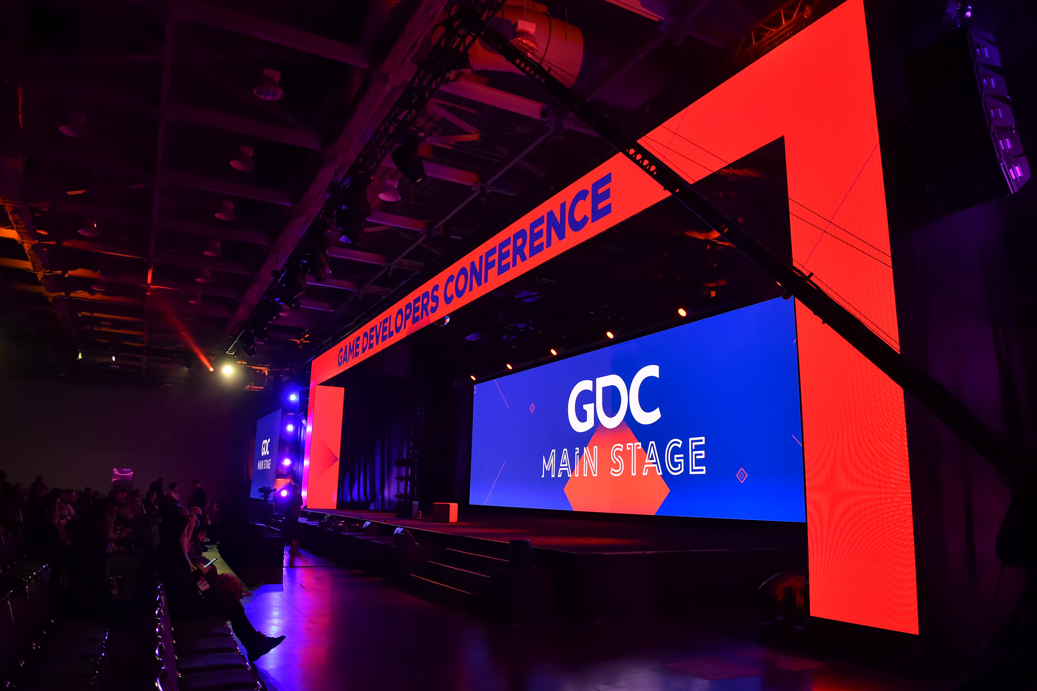 Epic and Microsoft withdraw from GDC 2020 after rising coronavirus concerns