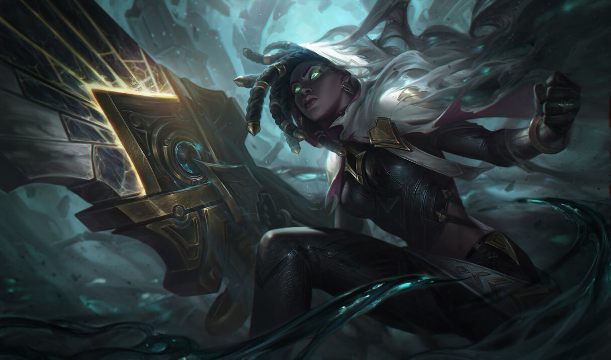 Senna ADC and Akali buffed in League Patch 10.12 preview, Yasuo and Fiddle nerfed