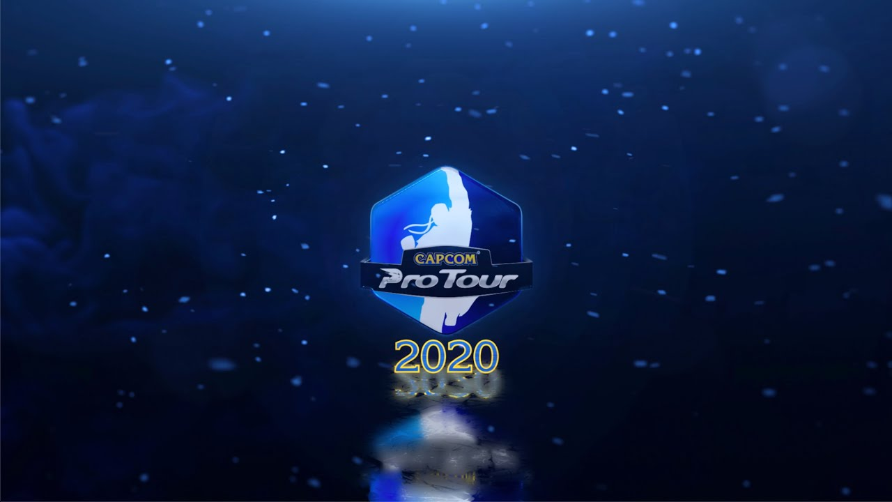 Capcom Pro Tour 2020 Online: Dates and times