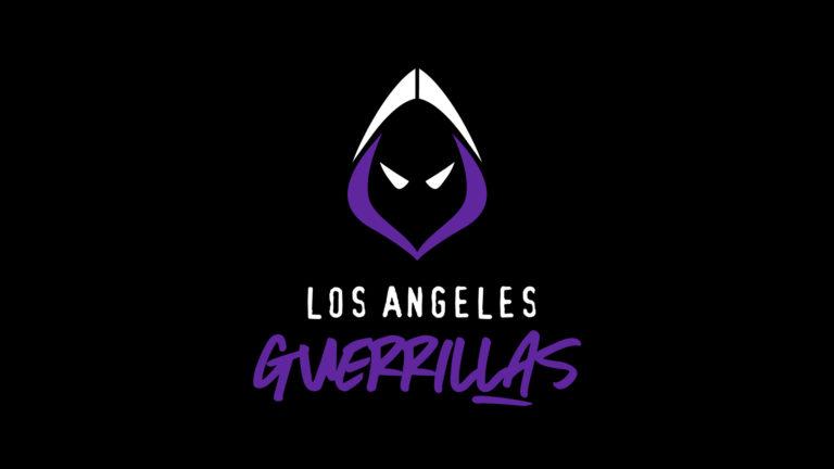 Los Angeles Guerrillas snap Atlanta FaZe's 11-match win streak in Call of Duty League Stage 2 group play