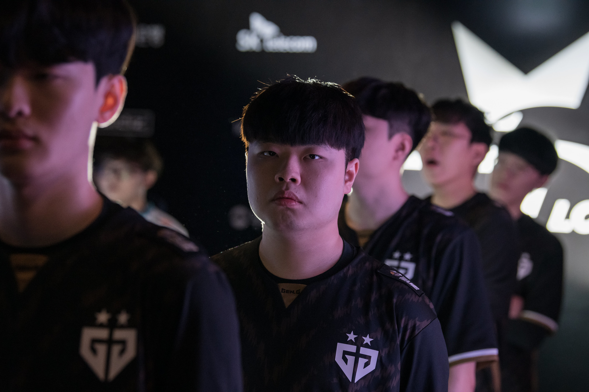 Gen.G demolish APK Prince, tie for first place in LCK week 4 | Dot ...