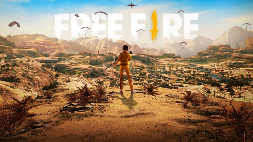 The 5 Best Characters In Free Fire Dot Esports