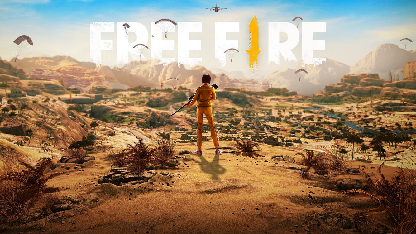 Garena Free Fire Kill Secured Game Mode Guide Dot Esports