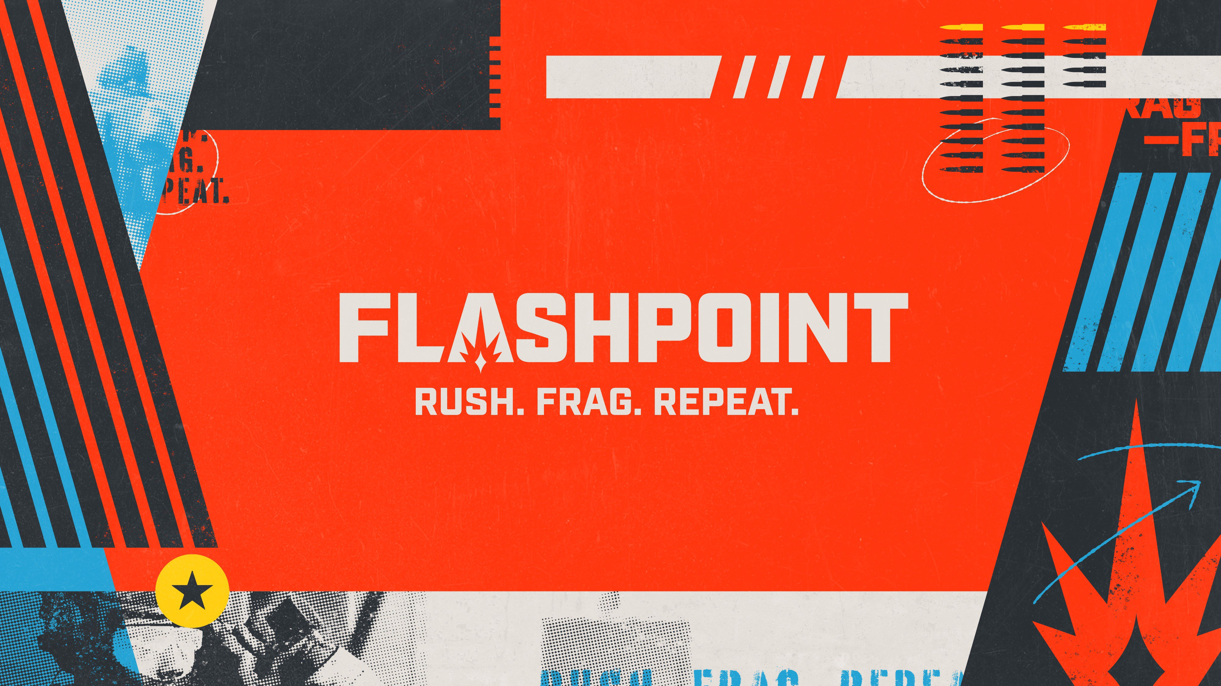 Flashpoint reveals new schedule, matches to resume on March 20