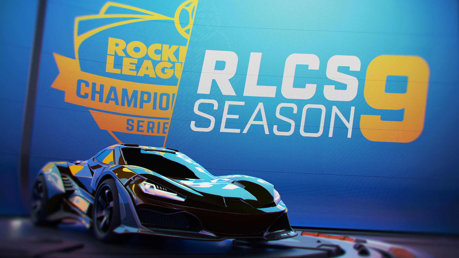 Psyonix increases prize pool for Regional Championships after canceling Rocket League World Championship