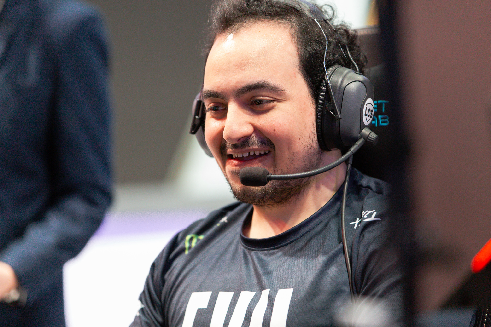 Evil Geniuses squash a resurgent CLG during week 7 of the 2020 LCS Spring Split