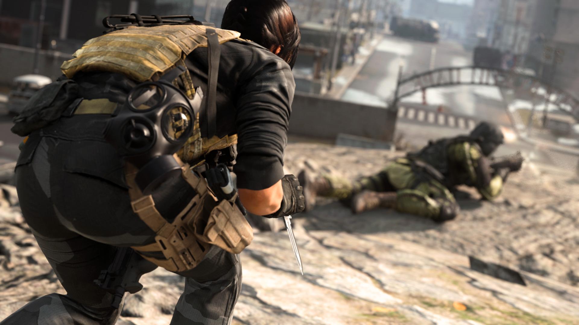Huge Call Of Duty Data Mine Reveals Modern Warfare 2 Campaign