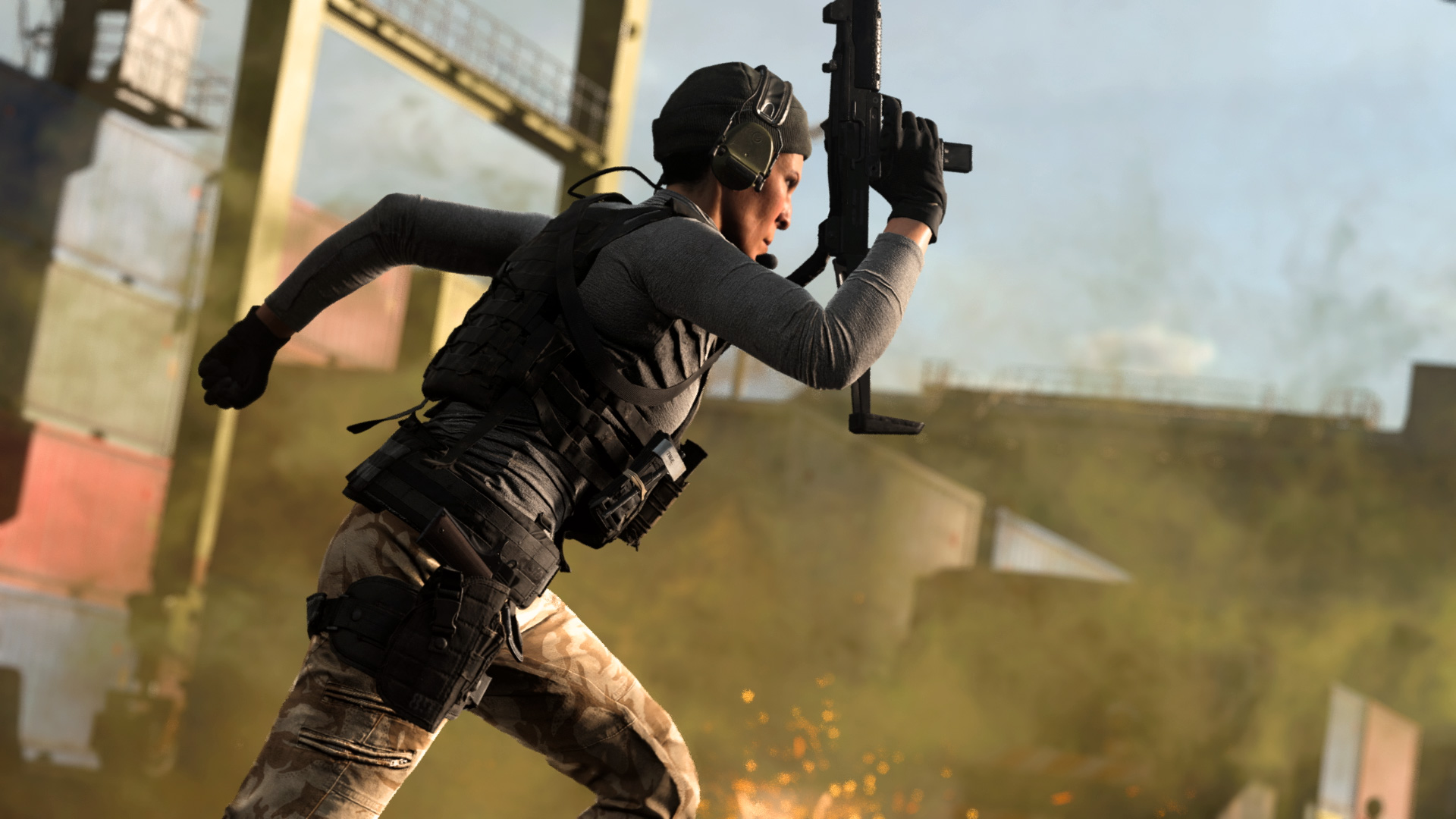 Call of Duty: Warzone and Modern Warfare servers are down