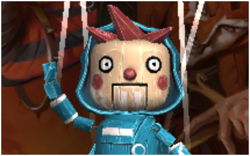 MTG Arena Jace Puppet