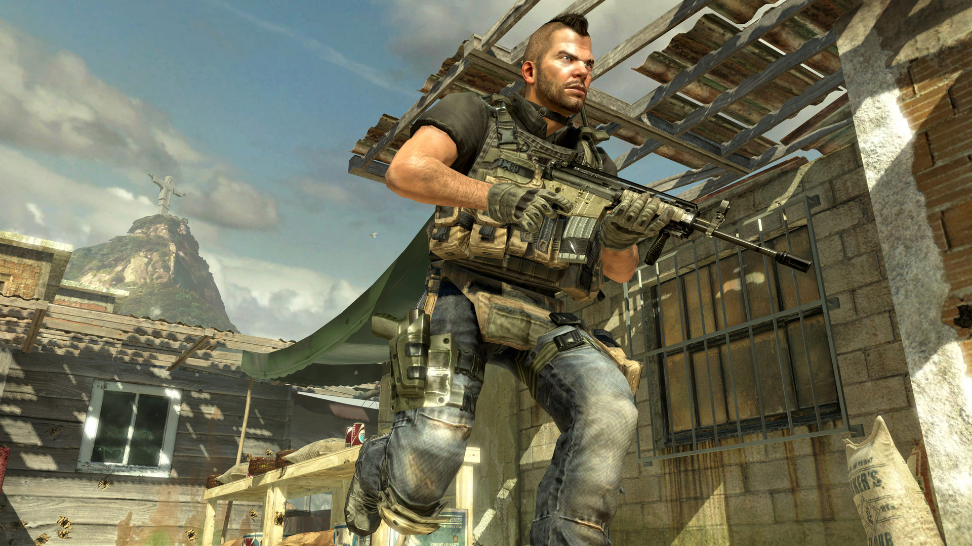 Activision Won T Remaster Mw2 S Multiplayer Plans To Bring More