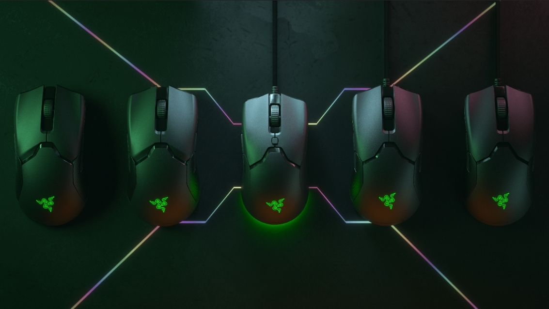 Completing the Viper family: Razer Viper Mini review